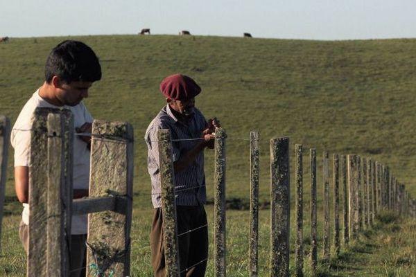 'Rifle' narra conflitos por terra no Brasil rural (Reprodução/Internet)