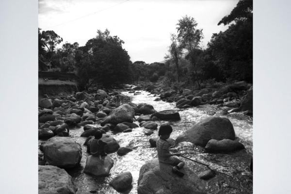 Cem anos de solidão serviu de inspiração para cliques de Leo Matiz  ( Fundação Leo Matiz/Divulgação)