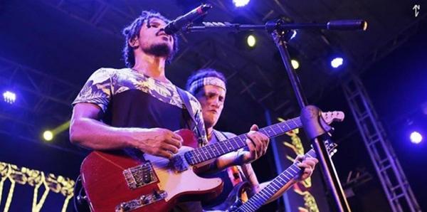 Natiruts é uma das bandas que passarão para agitar a cidade (Ivan 13P/Divulgação)