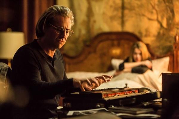 Alexandre Nero vive o protagonista de 'João, o maestro' (Reprodução/Internet)