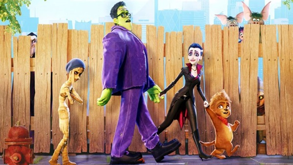 Clã em crise vira monstro em 'Uma família feliz' (Reprodução/Internet)