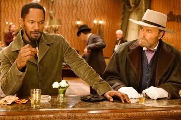 Django livre ganhou dois Oscar na cerimônia de 2013 (Sony/Divulgação)