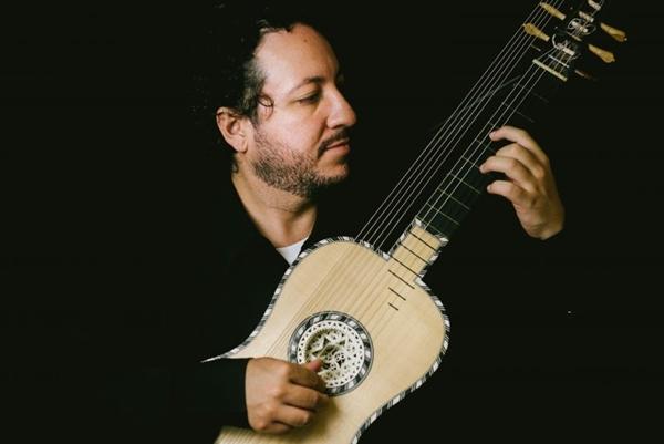Álvaro Henrique promete show de celebração a Heitor Villa-Lobos (Pedro França/Divulgacao)