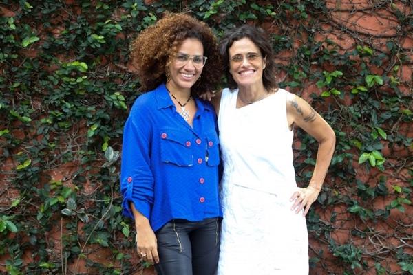 Mariene de Castro e Zelia Duncan voltam a juntar as vozes em clássicos do samba (Roberto Filho/Divulgaçao)