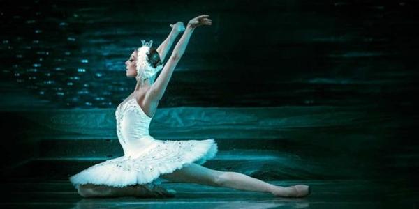 Balé da Ópera Nacional da Ucrânia apresenta coreografia de peças de Tchaikovsky  (Foto: Acervo da Opera Nacional da Ucrânia)