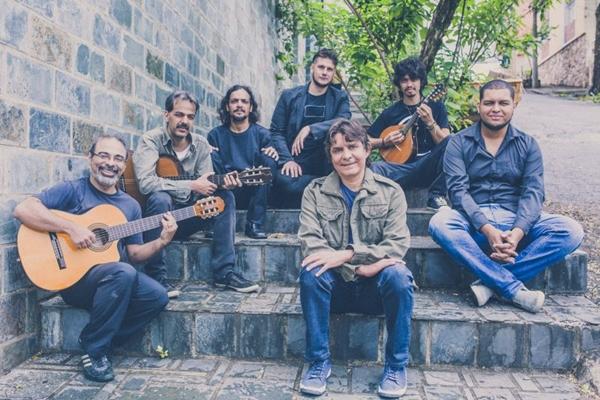 Lô Borges apresenta músicas do cultuado 'Disco do tênis' no domingo (Flávio Charchar/Divulgacao)