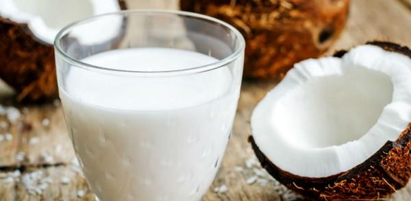 Leite de coco combina com moquecas, arroz, bobós, creme de mandioca e sopas (Reprodução/Internet )