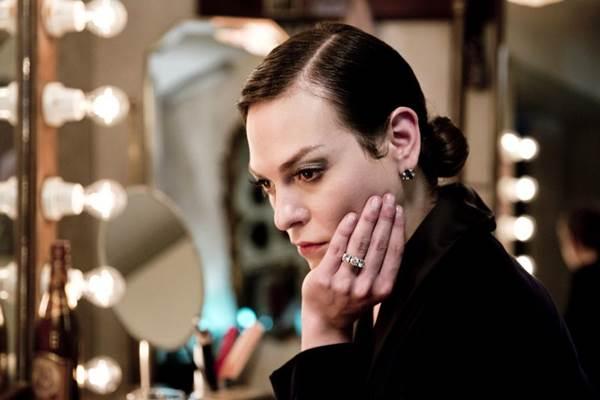 'Uma mulher fantástica' foi elogiado no Festival de Berlim  (Reprodução/Internet)