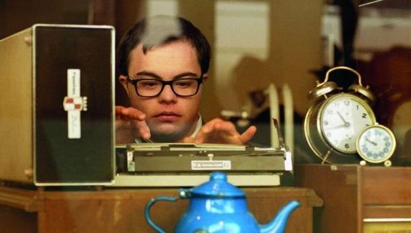 Filmes como  Sobre Arif  retratam o dia a dia de pessoas com deficiência (CCBB/Divulgação)