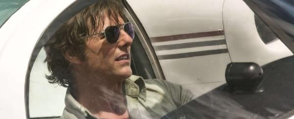 Tom Cruise volta a estrelar filme sobre aviação (Reprodução/Internet)