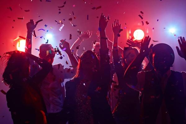 Confira opções de festas deste fim de semana (Reprodução/Internet)