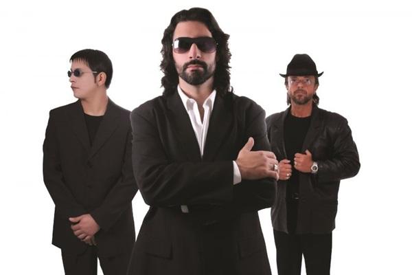 A banda argentina Geminis revive os sucessos de 'Embalos de sábado à noite'  ( Maurício Trilha/Divulgação)