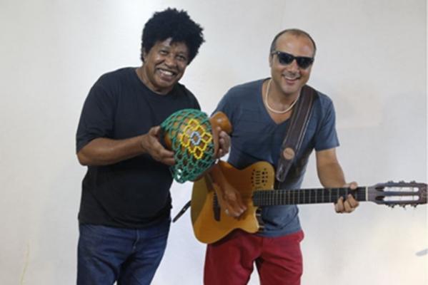 As faixas do CD 'Bom tempo' passam por diversos ritmos tradicionais do Brasil (Arquivo Pessoal/Divulgação)