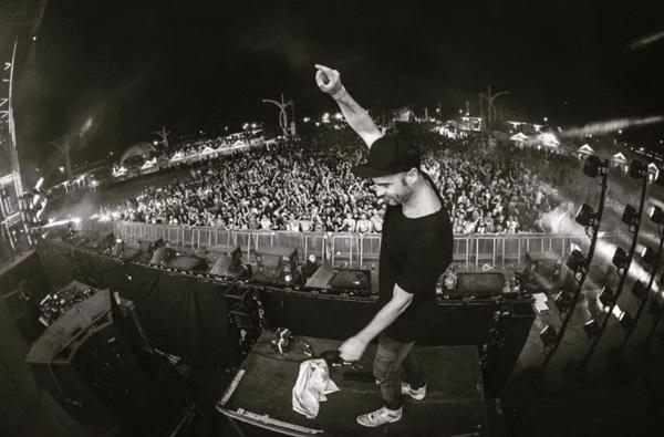 Tom Staar será um dos DJs do festival Federal Music (Objetiva Comunicação/Divulgação)