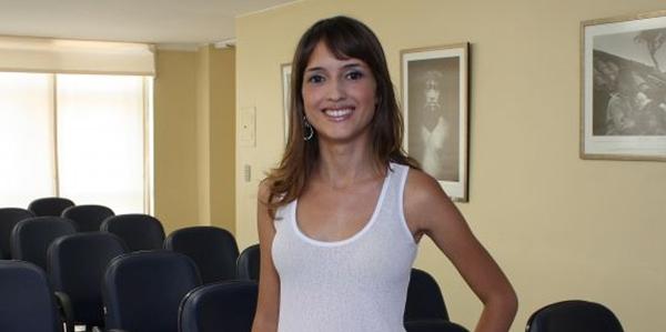 Mirella Malta mudou de carreira e investiu em produtos naturais (Valério Ayres/Esp. CB/D.A Press)
