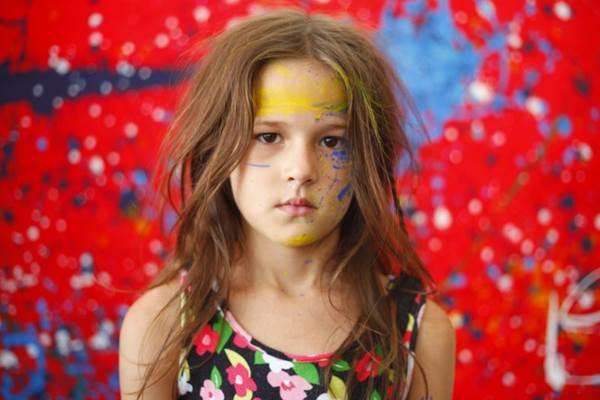 A menina índigo é um dos dramas em cartaz na capital  (Reprodução/ Intenet)
