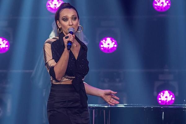 Repertório de Sabrina Parlatore vai do jazz ao pop (Globo/Artur Meninea)