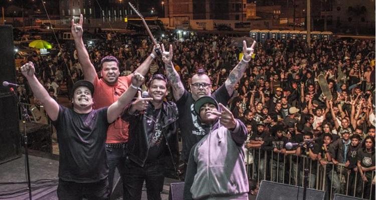 Ideia do Samamba Rock é privilegiar a produção autoral de bandas da cidade (Tais Moreira/Divulgação)