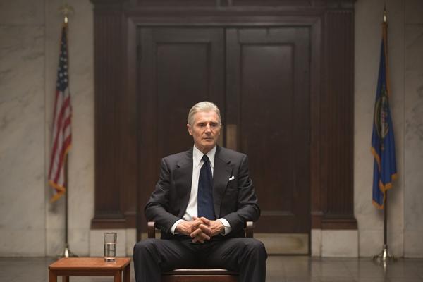 Informações de Mark Felt foram essenciais para deflagar escândalo do Watergate (Divulgação)