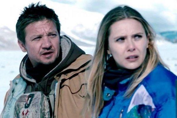 Jeremy Renner protagoniza 'Terra selvagem', estreia de Taylor Sheridan na direção (California Filmes/Divulgacao)