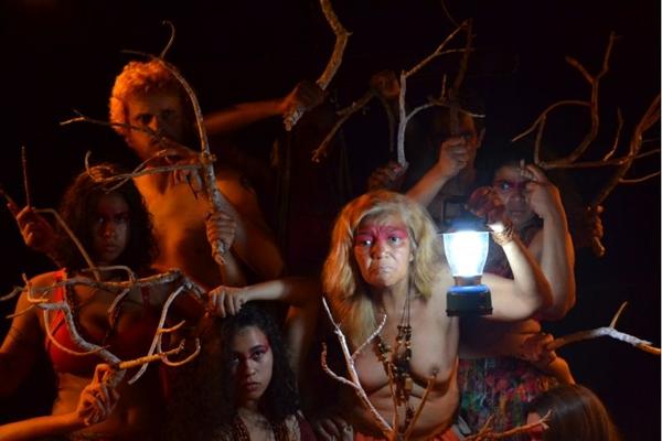 Questões trazidas em Macunaíma continuam atuais no Brasil de hoje (Marli Trindade/Divulgação)