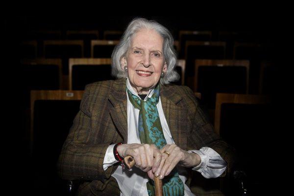 Lygia, uma escritora brasileira comemora as obras de uma das mulheres mais importantes da literatura nacional (Nadja Kouchi/Divulgacao)