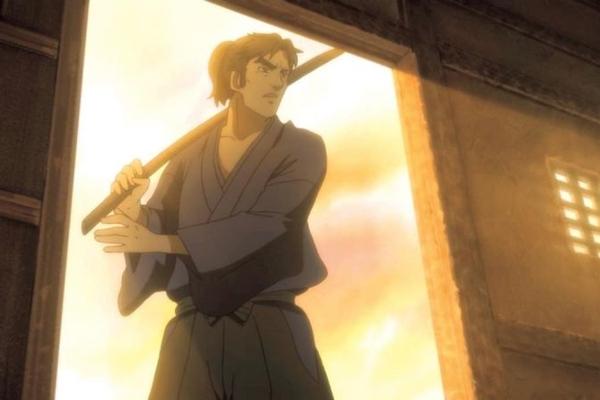 O diretor Hideaki Oba apostou na linguagem do animê na produção (Espaço Filmes/Divulgação)