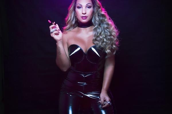 A cantora se apresenta na boate Victoria Haus   (Edu Pimenta/Divulgacao)