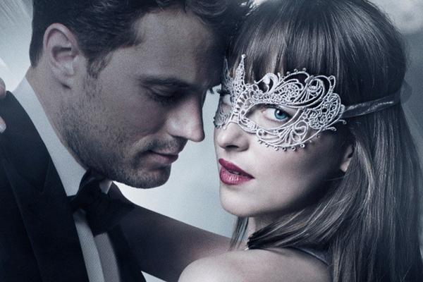 Sequências de romance marcam Cinquenta tons mais escuros (Universal Pictures/Divulgação)