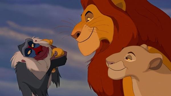 A animação 'Rei leão' estreou em 1994 e foi uma das responsáveis por popularizar o gênero após o grande sucesso de bilheteria  (Disney/Divulgação)