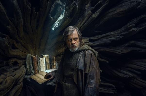 Star wars retorna com Os últimos Jedi  (Lucasfilm/CB/D.A Press)