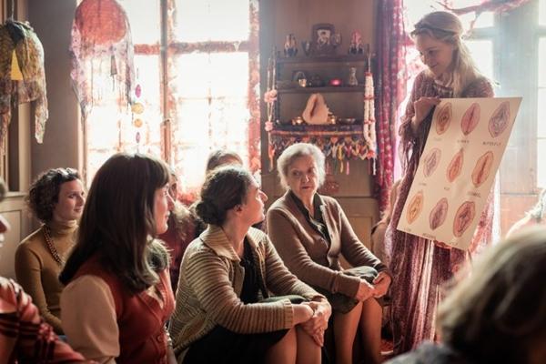 A emancipação feminina é tema de belo filme suíço  (Daniel Ammann/Divulgacao)