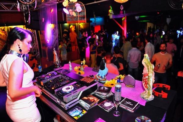 A festa mimosa vai começar o esquenta para os brasilienses entrarem no clima do Carnaval  (Luis Xavier de França/Esp. CB/D.A Press)