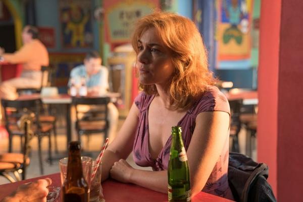 Kate Winslet é a musa de Woody Allen em 'Roda gigante' (Imagem Filmes/Divulgação)