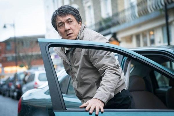 Produção é o retorno de Jackie Chan às telonas (Internet/Reprodução)
