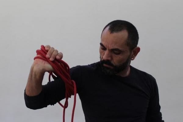 Ideia do projeto é movimentar a cena teatral de Brasília em janeiro  (Édi Oliveira/Divulgação)