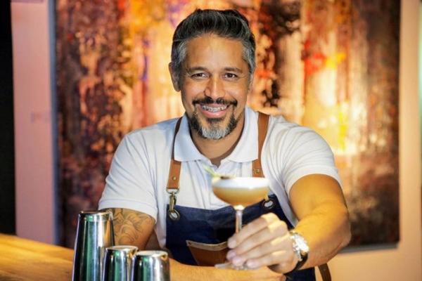 O  rum é feito a partir do melaço e de outros derivados da produção de açúcar (Arquivo pessoal/Divulgação)