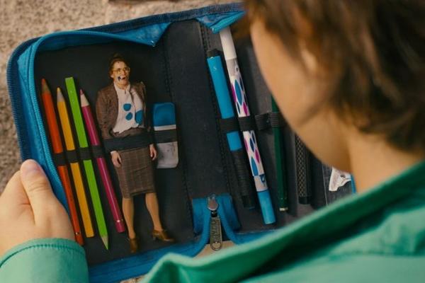 Comédia Encolhi a professora é uma coprodução entre Alemanha e Áustria  (Reprodução/Internet)