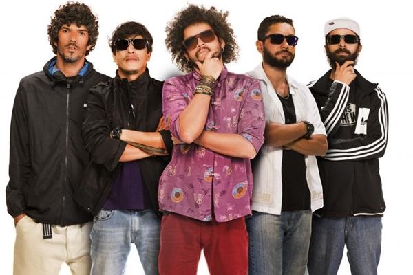 Banda brasiliense Jah Live comanda o Reggae o cerrado nesta sexta-feira  (RodrigoQueiroz/Divulgacao)