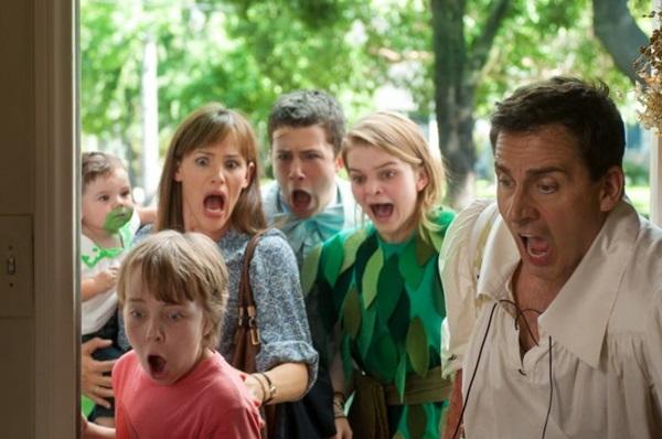 Isso nem é uma chamada da 'Sessão da tarde': 'Alexandre e o dia terrível, horrível, espantoso e horroroso' vai divertir toda a família (Reprodução/Disney/Buena Vista)