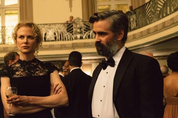 Colin Farrell e Nicole Kidman vivem um casal em crise (Reprodução/Internet)