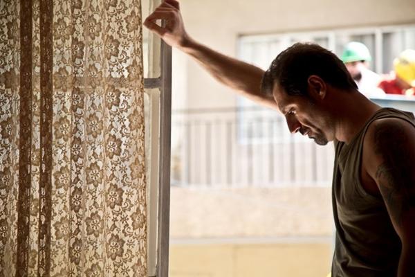 Ziad Doueiri já teve problemas com o governo libanês por filmes sobre o país (Reprodução/Internet)