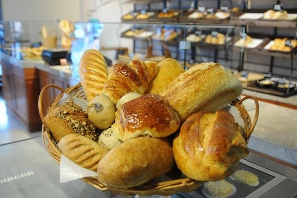 Que tal um pãozinho quente? (Bárbara Cabral/Esp. CB/D.A Press)