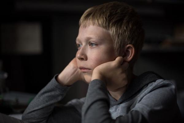 Alyosha desaparece misteriosamente e os pais dele não percebem - negligência no premiado Sem amor (Reprodução/Internet)