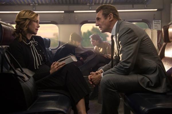 Em 'O passageiro', ação, drama e suspense estão bem dosados (Reprodução/Internet)