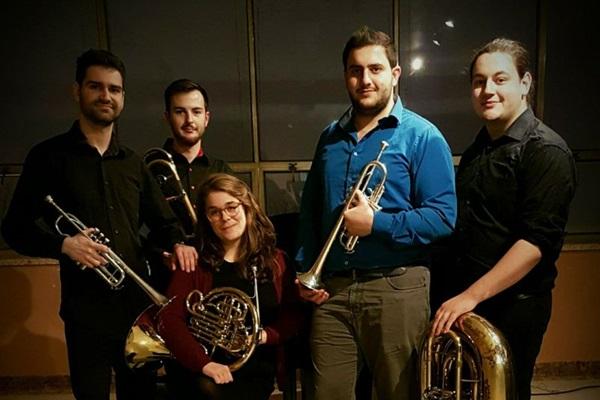 O Quinteto de Montreal representa o Canadá no Jazz Meeting  ( Baú Comunicação/Divulgação)