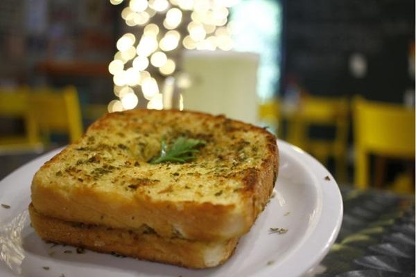 Ervas garantem sabor especial aos pratos (Ana Rayssa/Esp. CB/D.A Press)