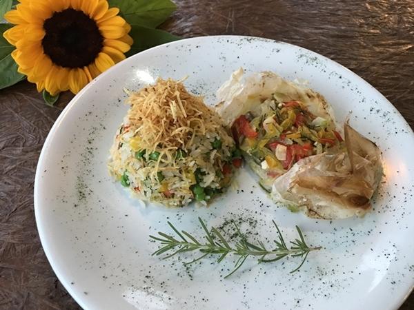 Os chefes se inspiraram na culinária brasileira para desenvolver os pratos (Divulgação)