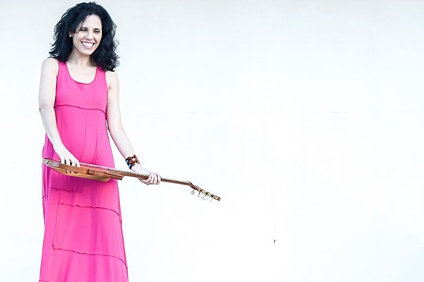 Márcia Tauil promete surpresas para o público da Casa da Cultura de Brasília (Mirah Fotografia /Divulgacao)