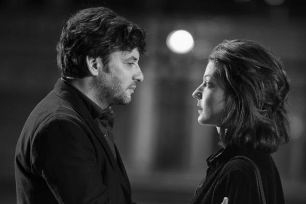 As várias camadas do amor são mostradas no francês 'Amante por um dia' (Reprodução/Internet.)